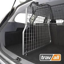 TRAVALL DOG GUARD FOR FOR FORD FOCUS ESTATE (2005-2010) - WITH DIVIDER