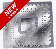 Stencil for  MCP79MXT-B2 MCP79S-A1 MCP79MVL MCP79 Template