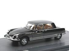 MATRIX SCALE MODELS 1966 CITROEN DS Majesty Henri Chapron noir 1/43 limitée
