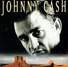 (CD) Johnny Cash - I Walk The Line, Oh, Lonesome Me, Next In Line, Get Rhythm