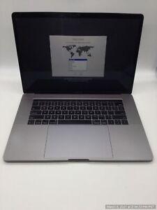 "Apple MacBook Pro 15"" Laptop - MPTR2LL/A (2017) - 2.8GHz Core i7 16GB 256GB SSD"