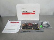 T177682 Texas Instruments Mavrk Evaluation Module Mb Pro Mvk Mcu 430f5438a Mvk