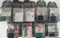 """STAR WARS THE BLACK SERIES - 9 action figure - FIRST TRILOGY - 3,75"""" - HASBRO"""