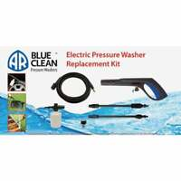 AR Blue Clean Electric Power Washer Trigger Gun Replacement Kit PW909100K  - 1