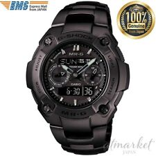 Casio G-Shock MRG-7700B-1BJF Watch MR-G Multiband 6 Atomic Solar Mens EMS F/S