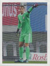 BAM1718 - Sticker 24 - Manuel Neuer - Panini FC Bayern München 2017/18