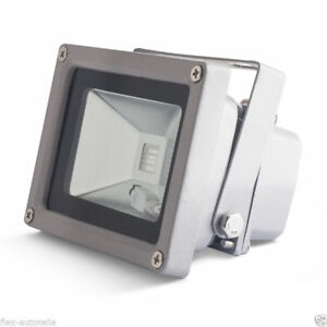 LED Spotlight Floodlight Spot 10W RGB Colourful Color Change * Red Green Blue