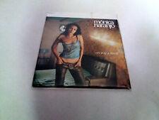 "MONICA NARANJO ""NO VOY A LLORAR"" CD SINGLE 1 TRACKS"