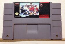 NHL Stanley Cup (Super Nintendo Entertainment System, 1993)