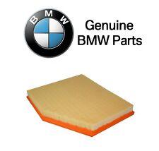 For OES For BMW E60 E61 E63 E64 545i 550i 645Ci 650i Air Filter Element Genuine