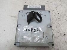 Steuergerät Motor Satz mit Wegfahrsperre und Transponder FORD  MONDEO III KOMBI