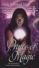 Prince of Magic (Children of the Sun, Book 1) by Jones, Linda Winstead (Mass…