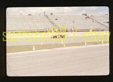 1972 Clay Regazzoni #4 Ferrari 312PB - Daytona 6 Hours - Vintage 35mm Race Slide