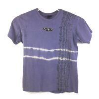 Vintage Op Ocean Pacific Men's T-Shirt All Over Print Medium M Surf #5620