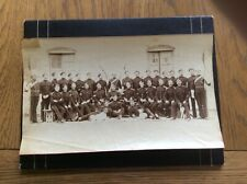 More details for victorian group photo 5 th (irish ) lancers