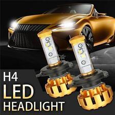 CREE 252W 25200LM H4 9003 HB2 Car LED Headlight High/Low Head Fog Light Bulb