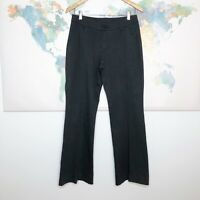 Cabi Promotion Trouser Pants Size 4 Gray Style #3574 Charcoal $129 Women's