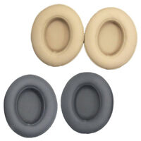2Pairs Foam Ear Cushion Pads Cover for Beats Studio 2.0 B0500 B0501/Studio 3