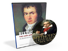 Beethoven, the Man and the Artist, as Revealed in His Own Words - Audio Book