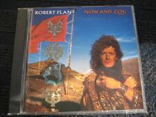 CD  ROBERT PLANT  Now and Zen  Neuwertig  10 Tracks  Led Zeppelin