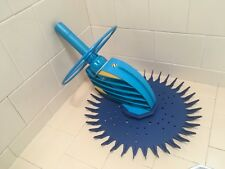 ZODIAC G2 GENIE 2 BARACUDA AUTOMATIC SWIMMING POOL CLEANER NEW USA MODEL UPGRADE