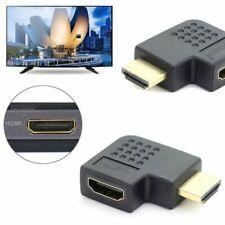 Cables y adaptadores de video HDMI para TV y Home Audio