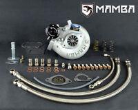 MAMBA GTX Billet Bolt-On Turbo FOR Nissan Silvia SR20DET S14 S15 TD06SL2-20G
