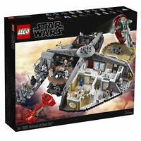 Lego Star Wars 75222 BETRAYAL AT CLOUD CITY Lando Leia Boba Fett Vader Luke NEW