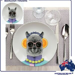 Wild Dining - ANDY ALPACA - Turn Dinner Time Into A Wild Occasion - NEW