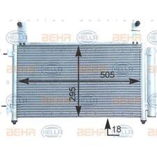 ORIGINAL HELLA Klimaanlage Kondensator Chevrolet Matiz Bj.05- 8FC351303-141