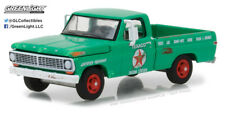 Greenlight 1:64 Running Empty Series 4 1970 Ford F100 Texaco Filling Station