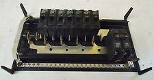 CIRCUIT BREAKER PANEL W/ ITE 100A Q2100 2 POLE & 4 SIEMENS Q120 20A & 3 ITE 15A
