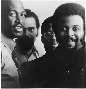 The Jazz Crusaders Wilton Felder Joe Sample OLD MUSIC PHOTO