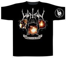 Watain - Sworn to the Dark T-SHIRT M Dissection Bathory Mayhem Marduk Valkyrja