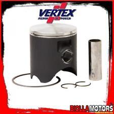 22293B PISTONE VERTEX 54,2mm 2T KTM SX-GS125 DOME 1990- 125cc (1 segmenti)