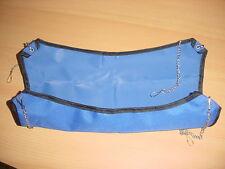 Hängematte für Ratten und Frettchen, blau