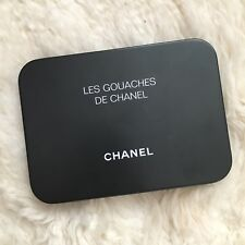 Chanel Tin Box Storage Limited Edition