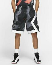 Paris Saint-Germain Jordan Mens Shorts BQ8378-010 Black-Size XXL