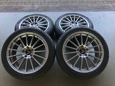 17 Zoll ABE Winterräder Ultra UA4 für VW Golf V VI VII 5 6 7 GTI GTD R  NEU