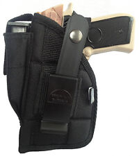 ProTech Gun holster with Mag Pouch Fits Hi Point Auto 380 with Laser Size WSB3LZ