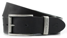 CAMEL ACTIVE Ledergürtel Herren Gürtel (116 104) Herrengürtel aus Leder Leather