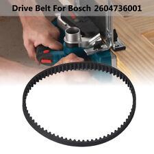 Planer Drive Belt For BOSCH PHO1 PHO100 PHO15-82 PHO16-82 PHO20-2 GHO 2604736001
