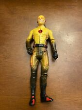 "DC Comics Multiverse The Flash CW TV Series Reverse Flash 6"" Action Figure"