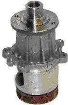Protex Water Pump PWP3130 fits BMW 3 Series 316 i (E30) 75kw, 316 i (E36) 73k...