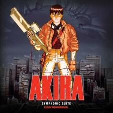 GEINOH YAMASHIROGUMI - AKIRA [ORIGINAL SOUNDTRACK] NEW CD