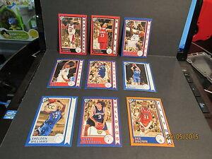 2006 Press Pass Basketball Old School 25 Card Set Rondo