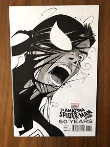 Amazing Spider-Man #692 50th Venom Variant NM