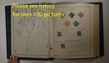 SCOTT INT APPROX 750 WORLDWIDE STAMPS 1850 - 1977 LOT 1289 SALVADOR TO ZANZIBAR