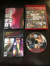 Grand Theft Auto IV Episodes From Liberty City Greatest Hits Edition