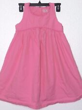 Hanna Andersson 140 Girls Dress 10 Pink